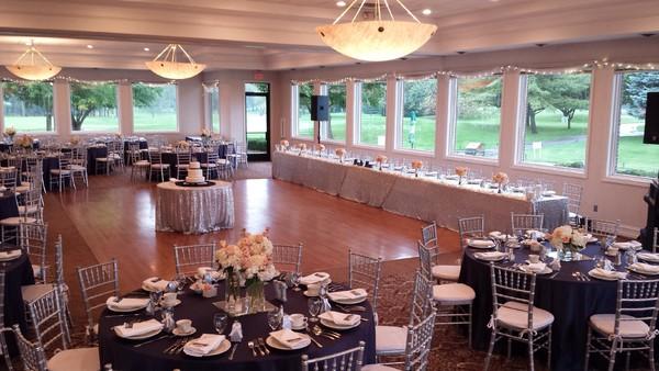 Sycamore Hills Golf Club Macomb Mi Wedding Venue
