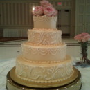 130x130 sq 1415885029446 blush with scrollwork and string