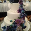 130x130 sq 1418398764607 140 servings with cascading flowers