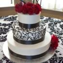 130x130 sq 1418398851926 black ribbon and black detail
