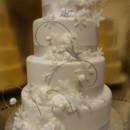 130x130 sq 1418399075058 fondant snowflake cake