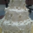 130x130 sq 1418399428337 fondant dogwood cake 1