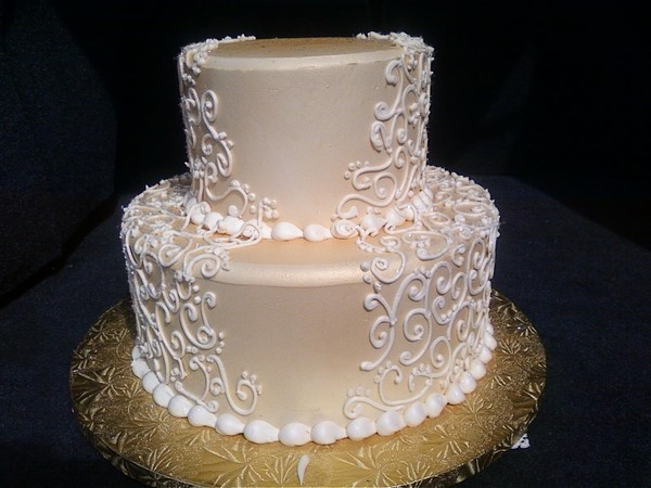 Wedding Cakes Shelby Township Mi