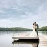 A Perfect Vermont Wedding @ Mountain Meadows Lodge