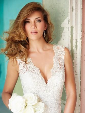 Springfield Wedding Dresses