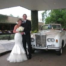Classic Cars For Rent For Weddings In Houston Tx