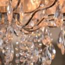 130x130 sq 1478625613560 chandelier closeup