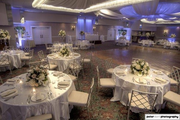 The Reception Center At Saint Clement Reviews Northern Jersey Venue