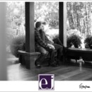130x130 sq 1418780027823 gardens of the world engagement photos bw 6
