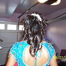 220x220 sq 1302717585676 bride5www.shrutisalon.com