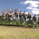 130x130 sq 1466794973130 brianna  wedding party jump
