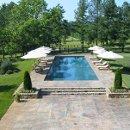 130x130 sq 1339595634485 poolwedding