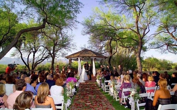 Wedding Invitations Tucson: The Starlight Room At La Mariposa