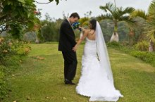 Hawaii Wedding Photographer - Marella Photography photo
