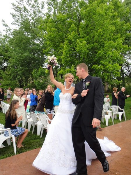 Ellis Ranch Wedding Park Loveland Co Wedding Venue