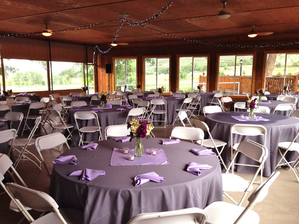 Ellis Ranch Wedding Park - Loveland CO Wedding Venue