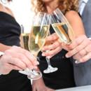 130x130 sq 1473354295043 bigstock closeup of glasses of champagn 17006654 s