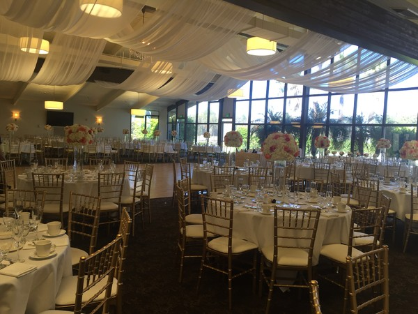 knollwood country club granada hills ca wedding venue