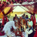130x130 sq 1380744402810 patelwedding