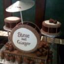 130x130 sq 1390407753024 drumset grooms cak