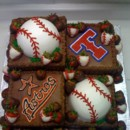 130x130 sq 1390407763971 grooms cake sport