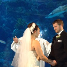 220x220 sq 1427765097020 floridaaquariumwedding321