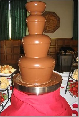photo 5 of Santa Barbara Chocolate Fountains