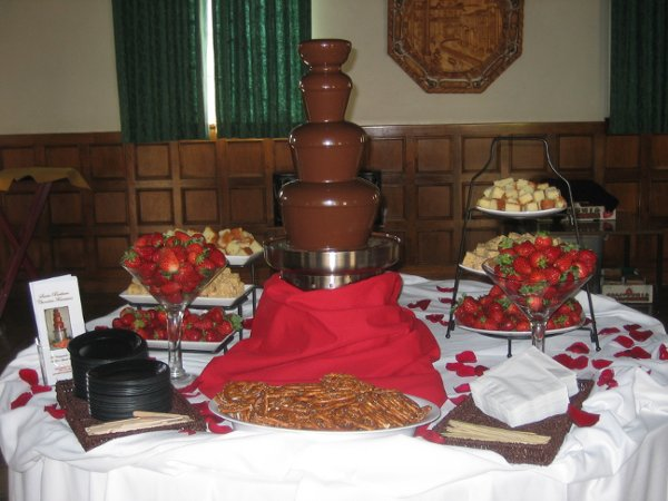 photo 6 of Santa Barbara Chocolate Fountains