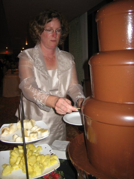 photo 4 of Santa Barbara Chocolate Fountains