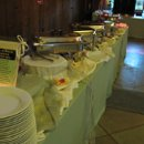 130x130 sq 1268961661537 buffetsetupwedding