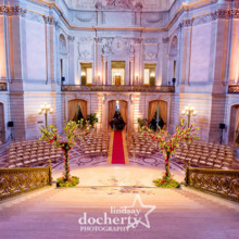 220x220 sq 1401300110883 san francisco city hall wedding ceremony ld