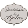 Invitations by Ajalon