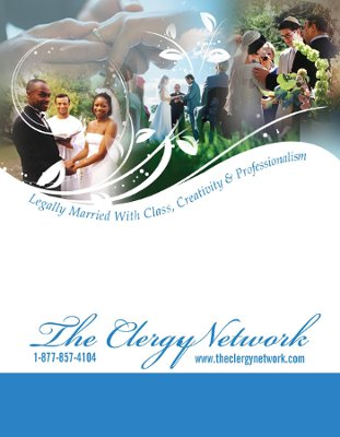 The Clergy Network
