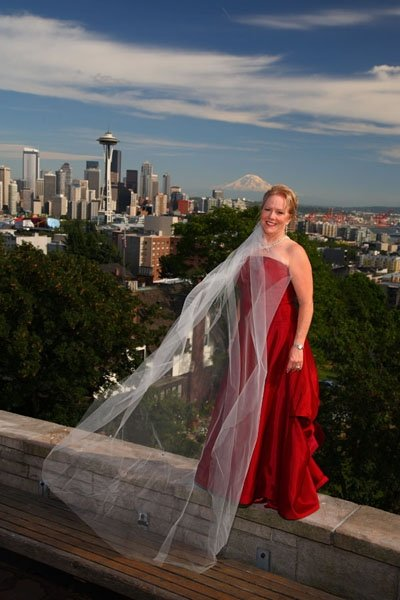 photo 5 of Artistic Vision with Seattle's Best Wedding Photography