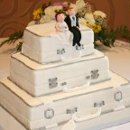 130x130 sq 1236896478219 weddingcake3abc