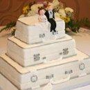 130x130 sq 1236896478219 weddingcake3abc