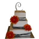 130x130 sq 1415144892003 3 tier c cake