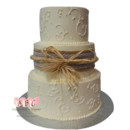 130x130 sq 1454099540541 3 tier wedding candyce apachito