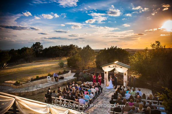 Montalvo Photography Terrace Club 28 Dripping Springs Wedding Venue