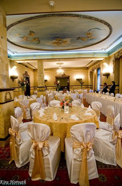 The Brown Palace Hotel And Spa Denver Co Wedding Venue