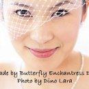 130x130 sq 1327767540841 butterflyenchantressblusherveil