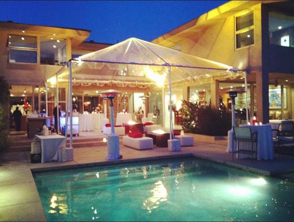 Choura Events Torrance Ca Wedding Rental