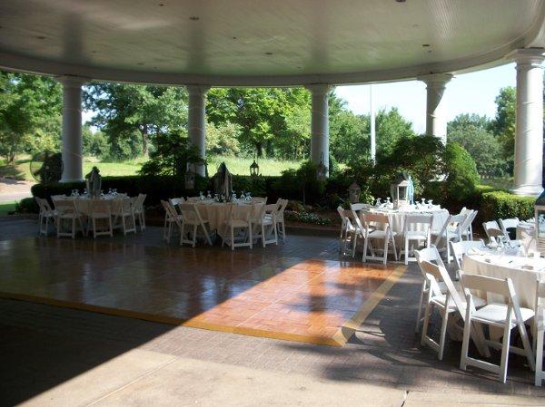 the golf club of oklahoma broken arrow ok wedding venue