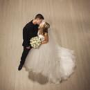 130x130 sq 1390668512840 brad and melissa wedding