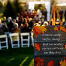 130x130 sq 1481573746443 outdoor ceremony sign