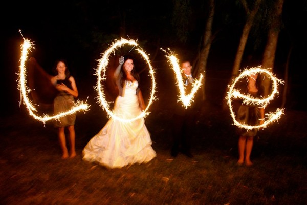 1378581822043 Sparkler Love Sonoma wedding planner