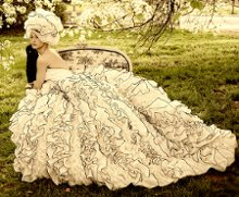 Karen Hendrix Couture photo