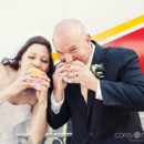 130x130 sq 1368249231260 bride and groom with in n out truck