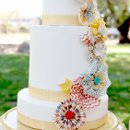 Event Planner: Eventity Inc  <br /> Floral Designer: sweet pea flower company  <br /> Invitation Designer: Nic.Roc. Designs  <br /> Cake Designer: Hey there, Cupcake!  <br /> Equipment Rentals: Raphael's Party Rentals  <br /> Location: Old Poway Park