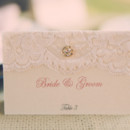 Event Designer: Treasures from the Trunk  Floral Designer: Flower Finesse  Invitations: Peachy Keen Events by Bonnie  Dress Store: Cruz's Bridal  Equipment Rentals: AV Party Rentals  Makeup Artist: Cristina Underwood